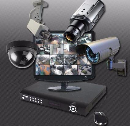Prefeitura do Congo instala câmeras de monitoramento em prédios públicos e pontos estratégicos da cidade