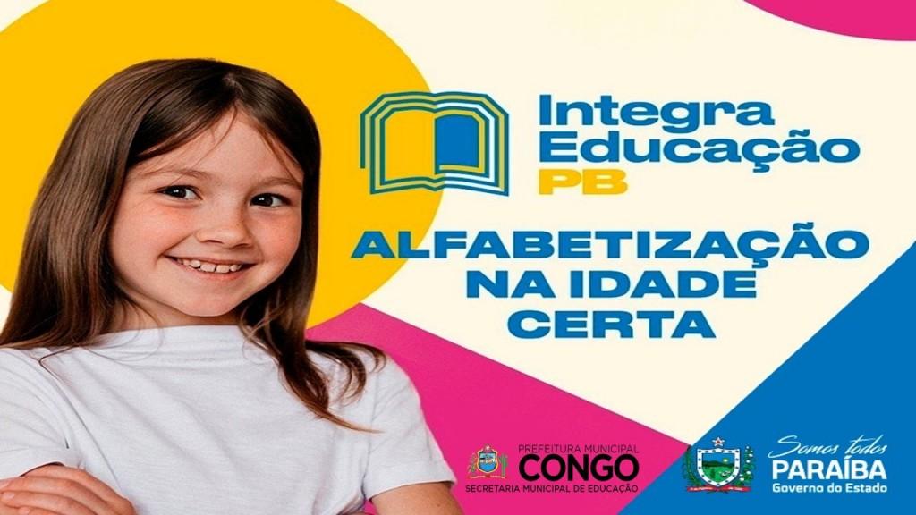 Programa Integra Educação PB