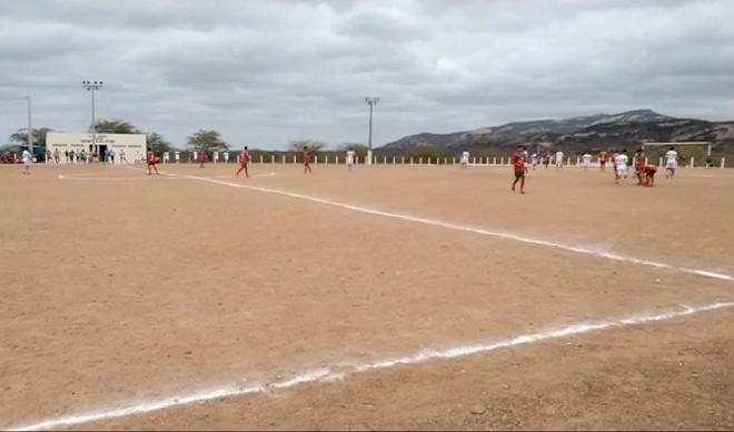 Prefeitura do Congo volta a realizar campeonato municipal de futebol masculino