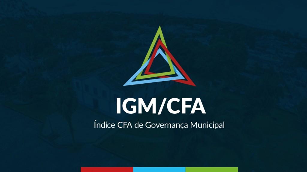 Congo é 3º lugar do Cariri em Governança Municipal na sua categoria, segundo o Conselho Federal de Administração
