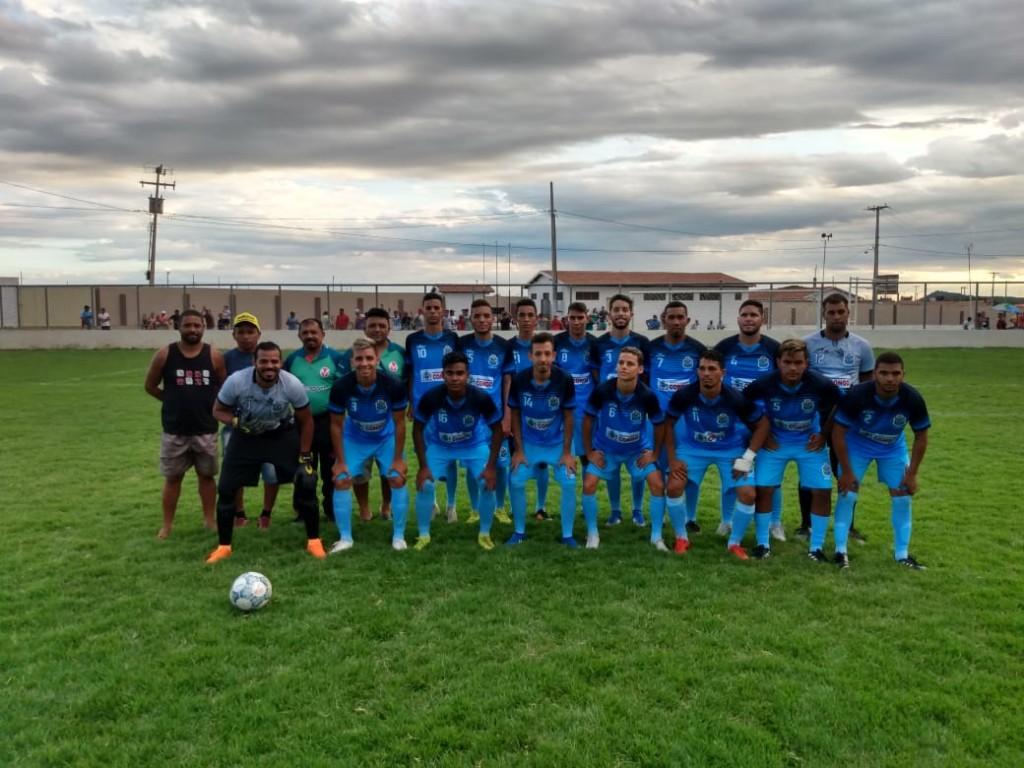Com apoio da Prefeitura, selecionado de Congo volta a disputar Copa Cariri Integração de Futebol
